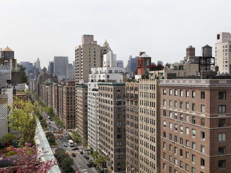 park ave penthouse 15 Real Estate: Prime Park Avenue Penthouse