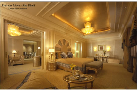 Fabulous Emirates Palace Khaleej Suite Bedroom Home Interior And Landscaping Transignezvosmurscom