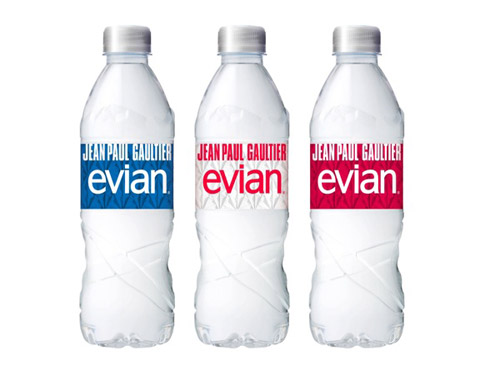 evian-jean-paul-gautier-water