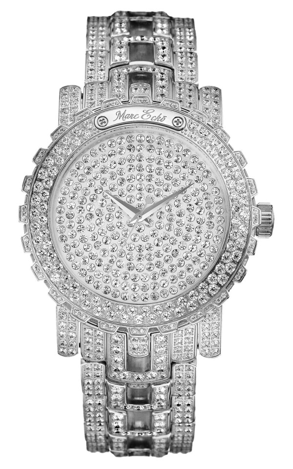 marc-ecko-prez-silver-watch