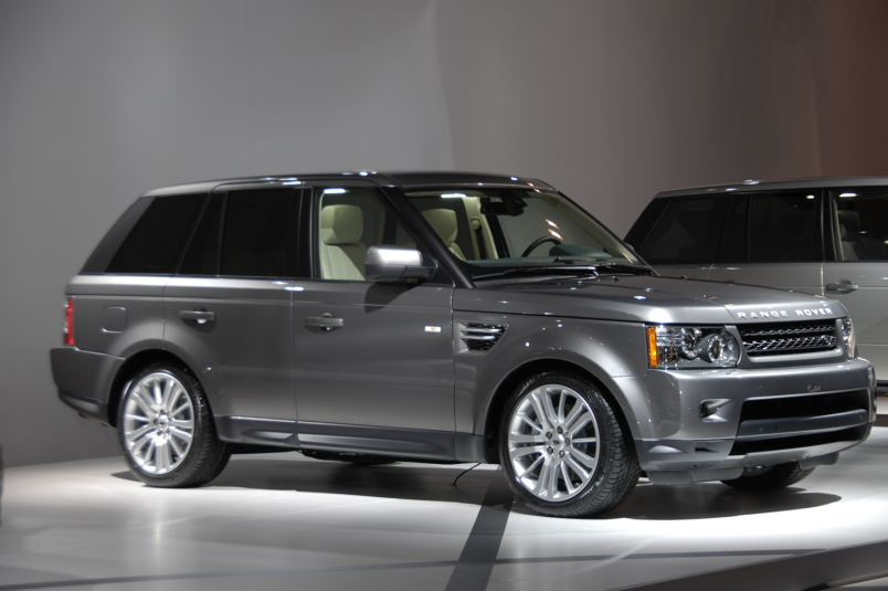 Range Rover Sport Wallpapers