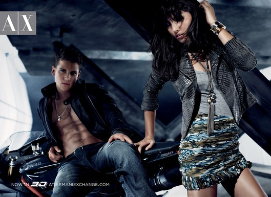 Armani exchange deals