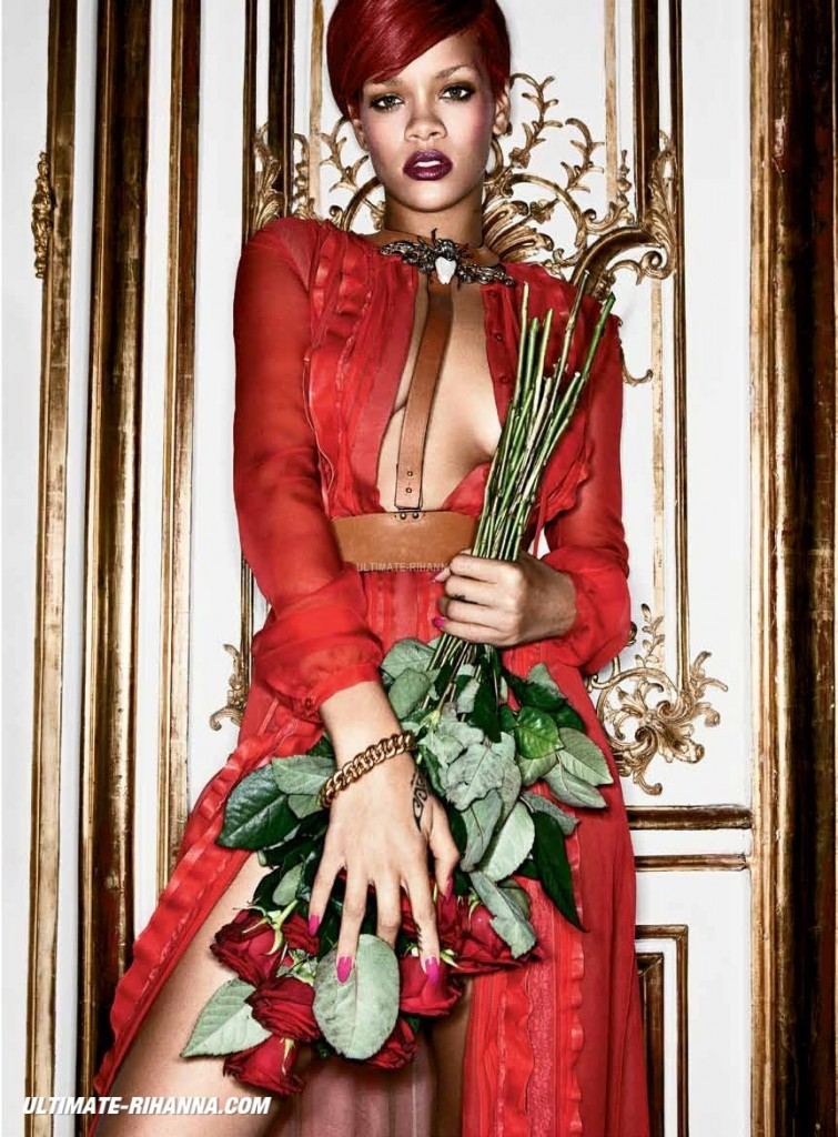 VKAme 755x1024 Rihanna Covers Interview Magazine www.upscaleswagger.com
