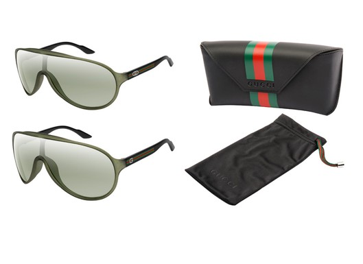 gucci01 Gucci To Launch Eco Friendly Eyewear Collection
